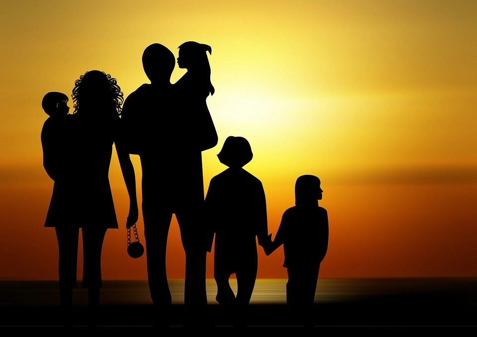 Image result for Togetherness in a family